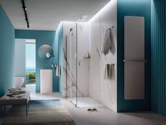 Box doccia con porta scorrevoleOPEN   Box doccia con porta scorrevole - SAMO