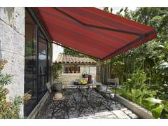 Tessuto per esterno per protezione solareORCHESTRA - DICKSON