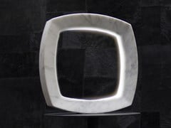 Lampada da tavolo a LED in marmo di CarraraOREADI - OR2 | Lampada da tavolo - GSC LIGHTING & CONSULTING
