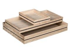Contenitore in legnoORGANISE - MOEBE