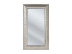 Specchio rettangolare da parete con cornice ORIENT 160 x 90 -