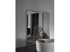 Specchio a parete per bagno ORIGIN | Specchio per bagno - Origin