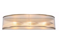 Lampada da parete / lampada da soffitto in ottoneORLÉANS   Lampada da parete - PATINAS LIGHTING
