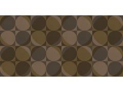 Carta da parati geometrica in vinileORN18_020 | Carta da parati - OR.NAMI