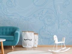 Carta da parati lavabile in tessuto non tessutoORNAMENT ART - ARCHITECTS PAPER, A BRAND OF A.S. CREATION TAPETEN