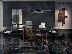 Pavimento/rivestimento in gres laminato effetto marmoALLURE - OROBICO - COTTO D'ESTE