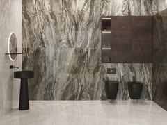 Museum, OROBICO Pavimento/rivestimento in gres porcellanato effetto marmo
