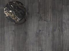 Pavimento/rivestimento in gres porcellanato a tutta massa effetto legnoORTO BOTANICO - CERAMICA DEL CONCA