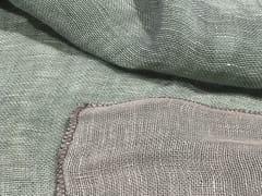 Tessuto in lino per tendeORTOSA - GANCEDO
