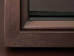 SECCO SISTEMI, OS2 BV Finestra a taglio termico