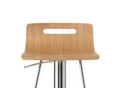 Sedile per sedute in multistratoOSLO - PF STILE
