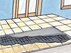 Azichem, OSMOCEM FLEX Impermeabilizzante cementizio plasto-elastico per terrazze