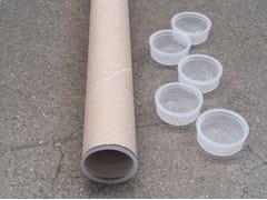 Sistema antiumidità a barriera chimicaOSMODRY TUBE® - SEICO COMPOSITI