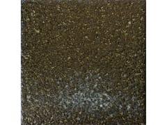 Pavimento/rivestimento in pietra lavica OSSIDO OSS44 - Ossido
