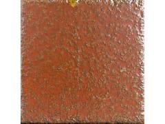 Pavimento/rivestimento in pietra lavica OSSIDO OSS48 - Ossido