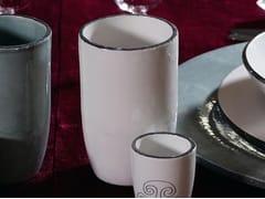 Bicchiere in ceramicaOT07026 | Bicchiere - GRUPPO ROMANI