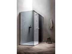 Box doccia angolare con porta scorrevoleOTTO | Box doccia angolare - ARBLU