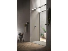 Box doccia a nicchia con porta scorrevoleOTTO | Box doccia a nicchia - ARBLU