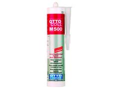 Sigillante siliconicoOTTOCOLL M500 - LITOKOL