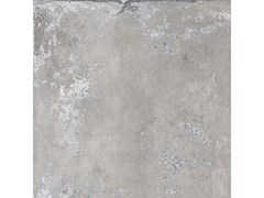 Lastra per esterno in gres porcellanato OUT.20 GHOST Grey - ABK GROUP INDUSTRIE CERAMICHE