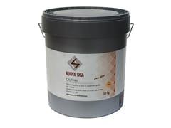 Pittura acrilica coprente anticorrosivaOUT-H - NUOVA SIGA A BRAND OF UNI GROUP