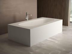 Vasca da bagno pannellabile OVAL | Vasca da bagno -