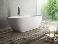 Vasca da bagno centro stanza ovale in Aquatek OVAL | Vasca da bagno centro stanza -