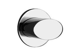 Rubinetto per doccia monocomando OVALE WELLNESS 43266 - Ovale