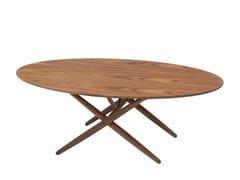 Tavolino ovaleOVALETTE - ARTEK
