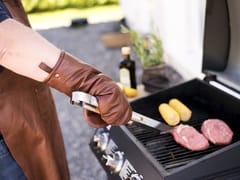 Guanto per barbecue in pelle di alceOVEN GLOVE - GEDIGO