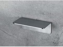 Svuota tascheOVER   Svuotatasche in acciaio inox - COLOMBO DESIGN