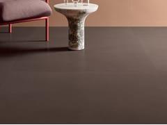 Pavimento/rivestimento in gres porcellanato effetto terraOVERCLAY DARK - CERAMICHE MARCA CORONA