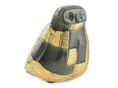 Scultura in ceramicaGUFO POP - MARIONI