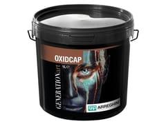 CAP ARREGHINI, OXIDCAP Finitura decorativa effetto rame ossidato