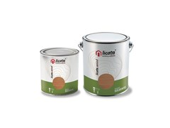 Fondo a base solvente biancoOpalitex - LICATA
