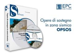 EPC, Opere di sostegno in zona sismica Software per verifica resistenza e stabilità in zona sismica
