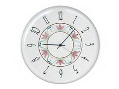 Orologio in ceramica da pareteOrologio - ALDO BERNARDI