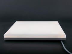Pannello LED per retroilluminazionePÀNEO FULL LIGHT - FLEXLITE