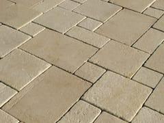 Pavimento per esterni in pietra lecceseP_AN.T.OPUS | Pavimento per esterni - PIMAR