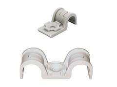 ITW SPIT, P-CLIP - Graffetta Graffetta per il fissaggio di tubo corrugato da 16 a 25 mm