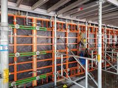 Cassaforma e sistema di casseratura per clsP-LIGHT - FARESIN FORMWORK