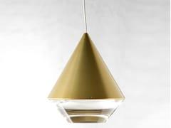 Lampada a sospensione a LED in alluminio anodizzato con dimmerALTO - ARCHILUME