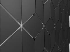ODESD2, P2 Pannello decorativo in acciaio