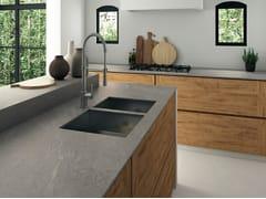 Top cucina in gres porcellanatoPACIFIC ITOP - INALCO