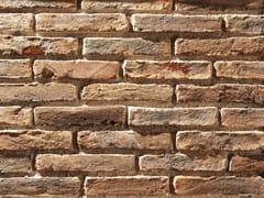 Rivestimento in mattone ricostruitoPADANO MR02 | Chiaro - GEOPIETRA