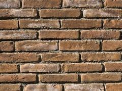 Rivestimento in mattone ricostruitoPADANO MR02 | Naranja - GEOPIETRA