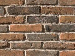 Rivestimento in mattone ricostruitoPADANO MR02 | Vecchio - GEOPIETRA