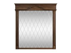 Pannello decorativo in vetro a specchioPADOVA - DOORWAY