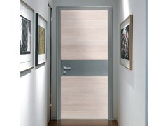 Pannello di rivestimento per porte blindatePAIS LIGHT - ALIAS SECURITY DOORS