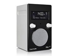 Radio digitale con batteria ricaricabile PAL+ BT - TIVOLI AUDIO COOPERATIEF U.A.
